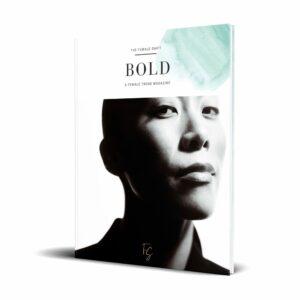 Bold A Female Trend Magazine