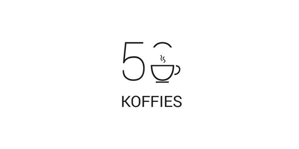 50 koffies business podcast