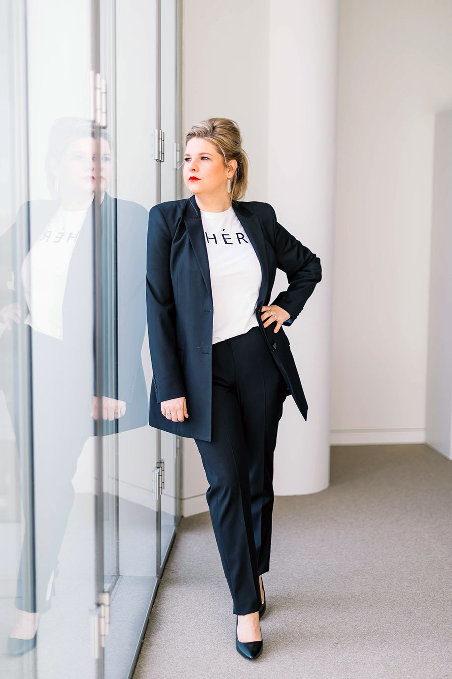 Strategische business consultant